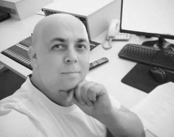 Preminuo novinar televizije K3