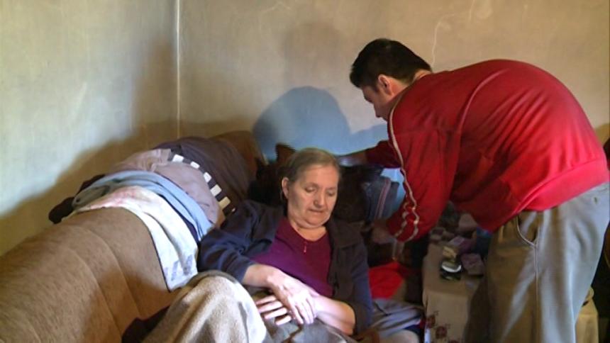 Modriča: Tuga porodice Lukić