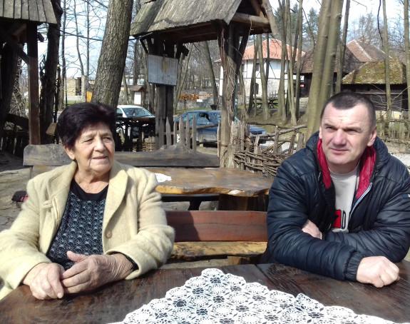 Oživjele bašte u Vukovom Tršiću