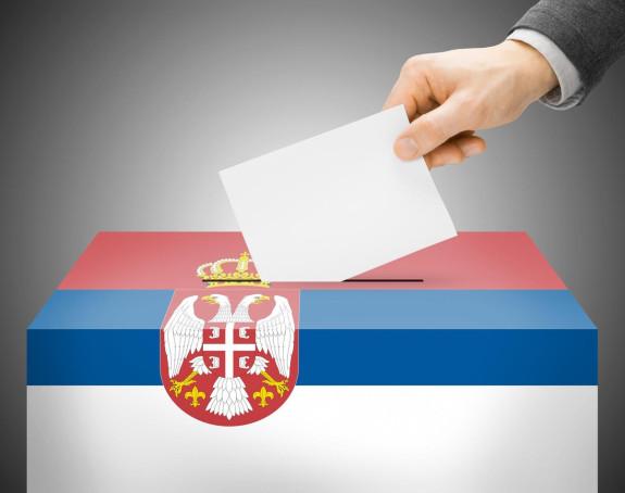 Predsjednički izbori u Srbiji 2. aprila