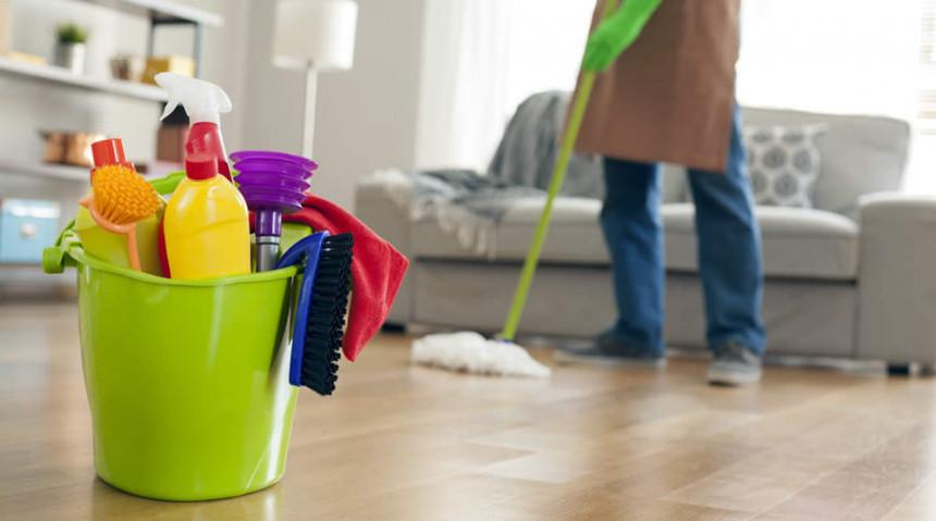 Otrovi kojima čistimo kuću