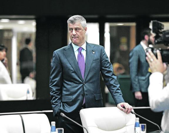 Kosovo saglasno, ukidaju takse
