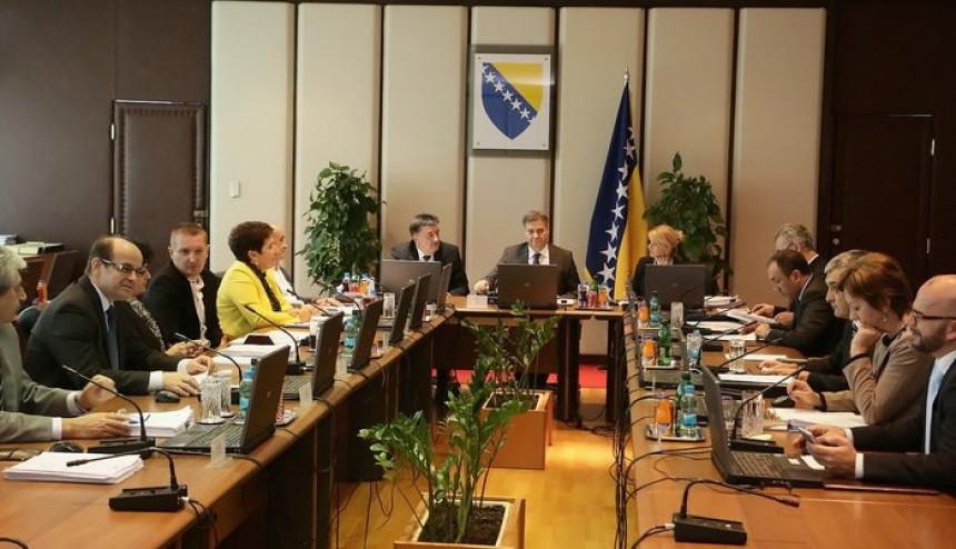 Srpski ministri bili protiv akciza