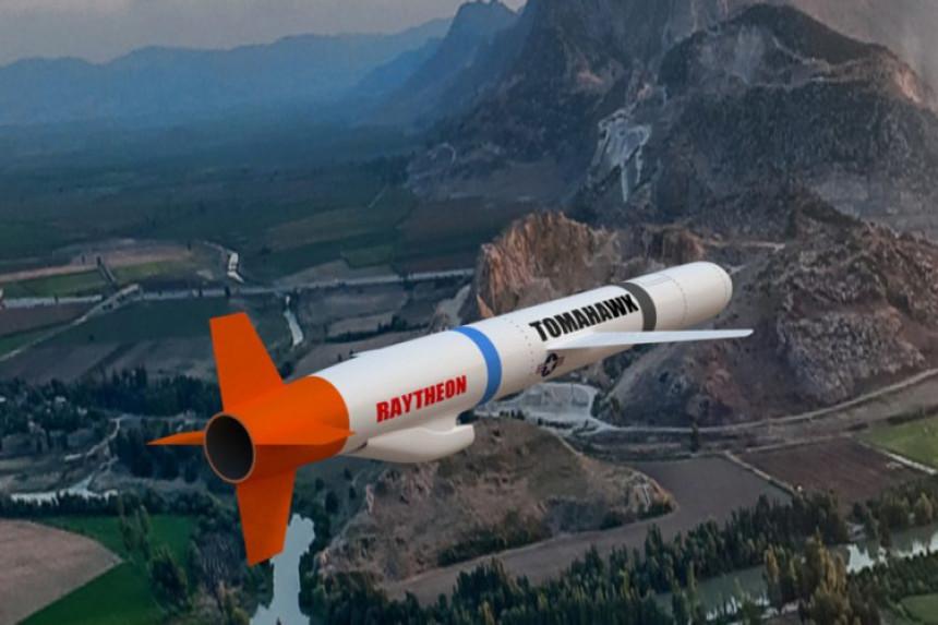 """Rusija: Imamo rakete """"tomahavk"""""""
