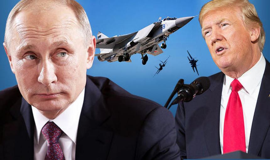 Novi sporazumi o oružju sa SAD
