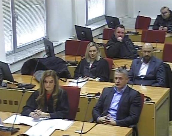 Prekinuto suđenje zbog vrijeđanja sudije