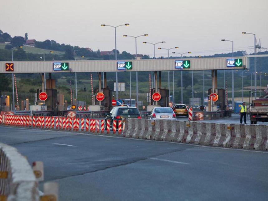 Hrvatska podiže cijene putarine