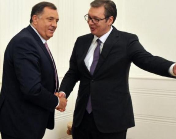 Краљево: Састанак Срба из региона