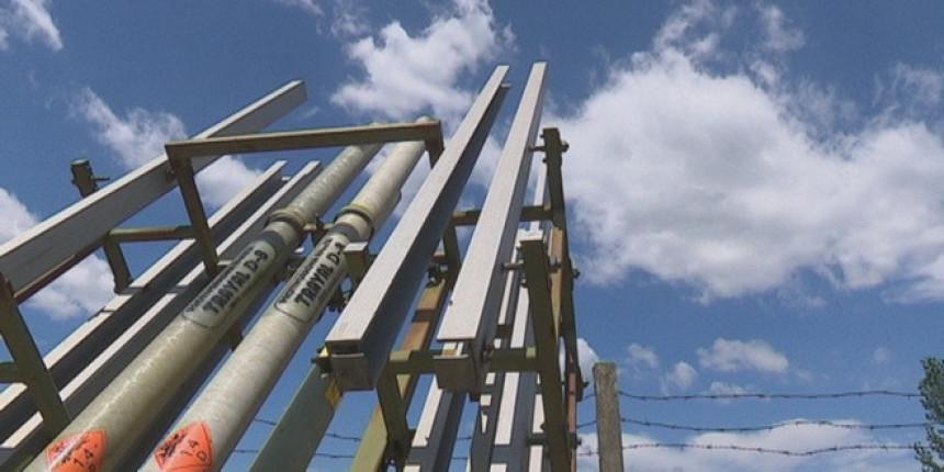 Bijeljina: Ispaljeno 27 protivgradnih raketa