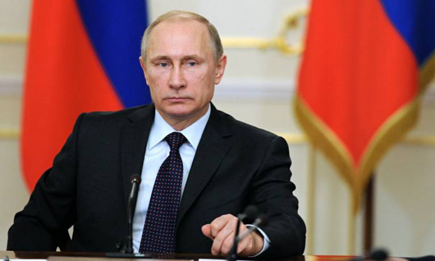 Putin: SAD žele poslovnu korist