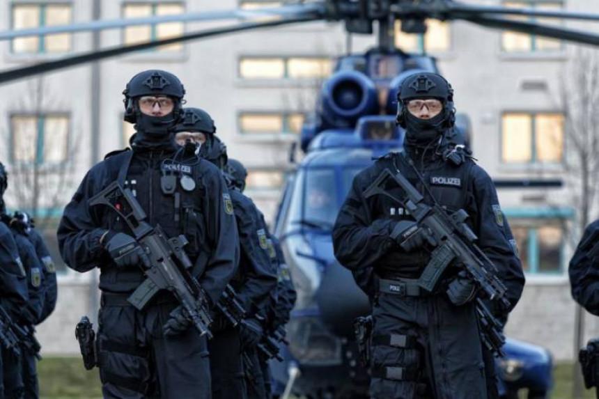 Uhapšen islamista iz BiH