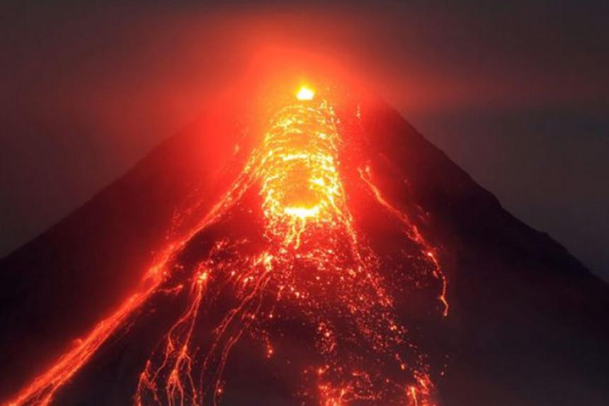 Nova evakuacija zbog vulkana