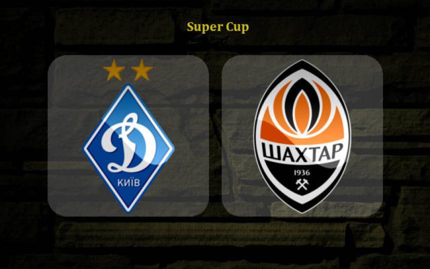 UKR: Tri minuta za preokret - Dinamu prvi trofej u sezoni!
