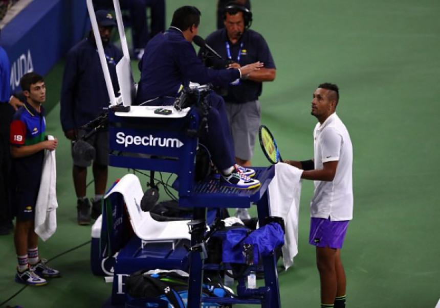 US open - Kirjos: ATP je korumpiran!