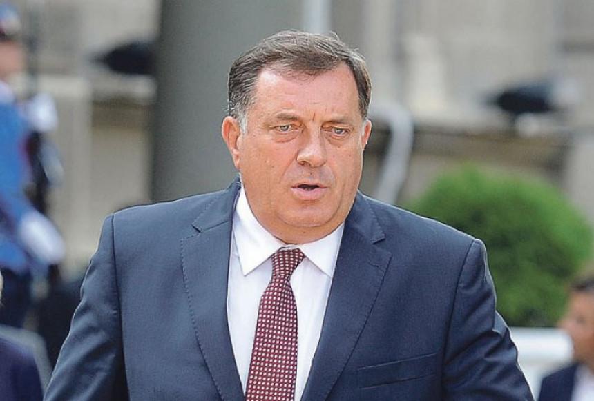 Dodik: Izetbegović je ludak, ubiće me!