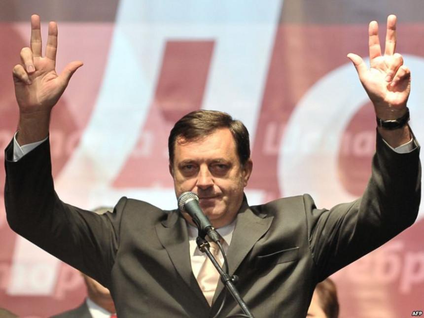 Kako je Dodik kao Alijin delegat u ratu stvarao FBiH?