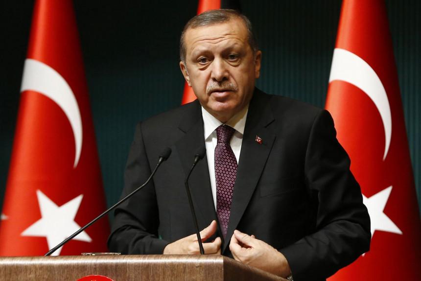 Erdogan ponudio razmjenu Americi