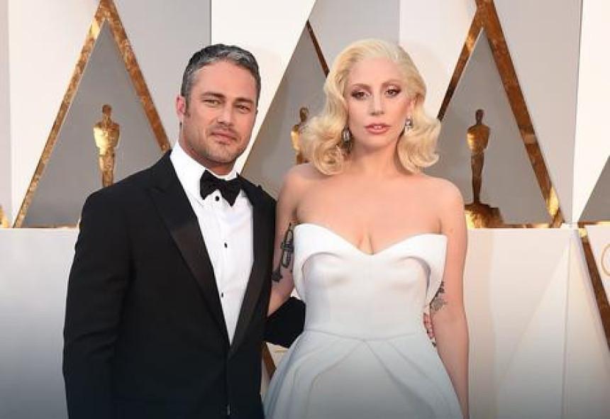 Lejdi Gaga ne može da preboli bivšeg