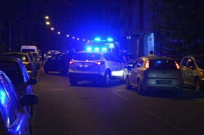 Novi Sad: Dvojica mladića ranjena