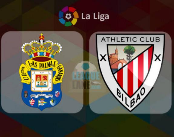 ŠPA: Las Palmas ubjedljiv protiv Bilbaa!