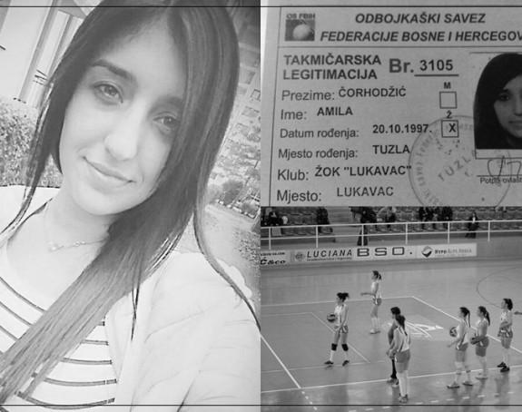 Tragedija: Umrla mlada odbojkašica Lukavca!