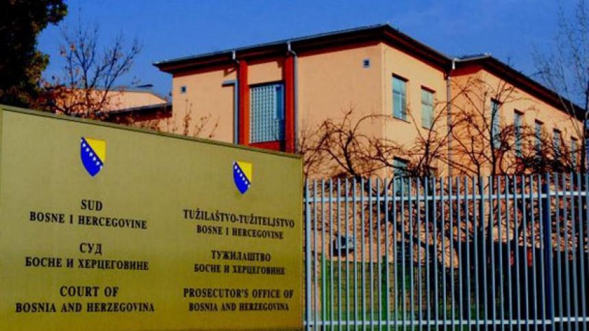 Optužnica zbog zločina nad Srbima u Goraždu
