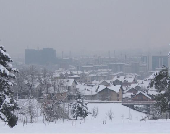 Koliko je zagađen vazduh u Banjaluci