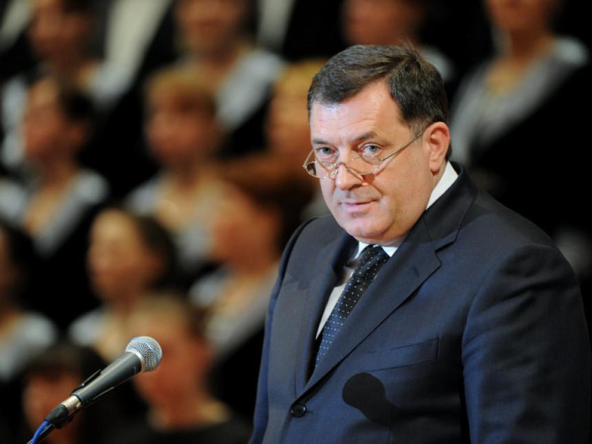 Srpska za jaku maticu Srbiju
