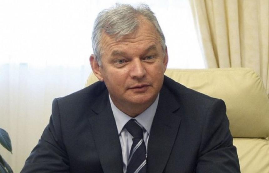 Kovačević imenovan za generalnog ERS