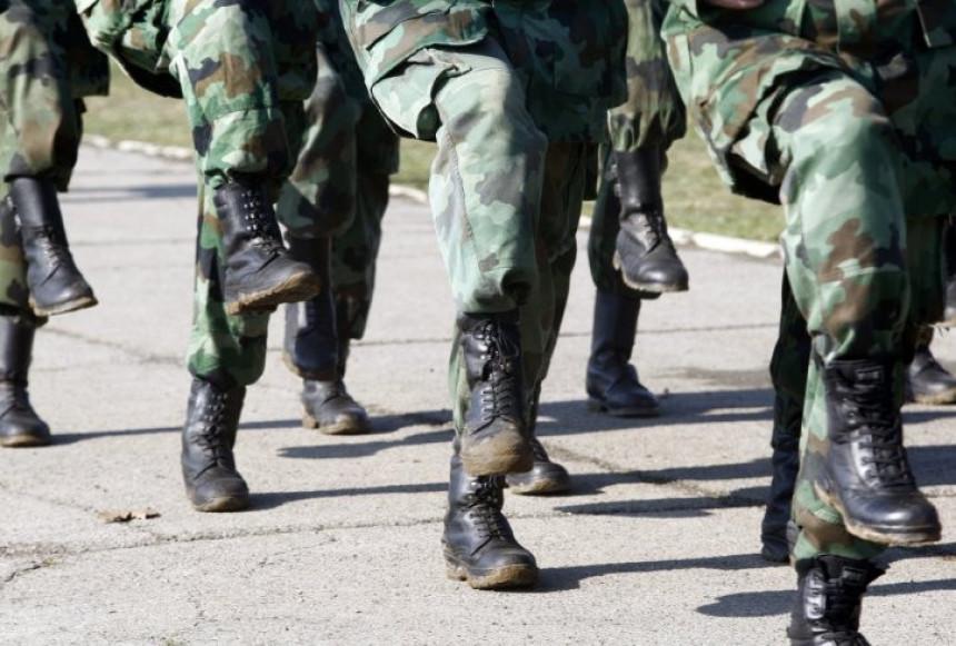 Vojnik Vojske Srbije se ubio na dužnosti!