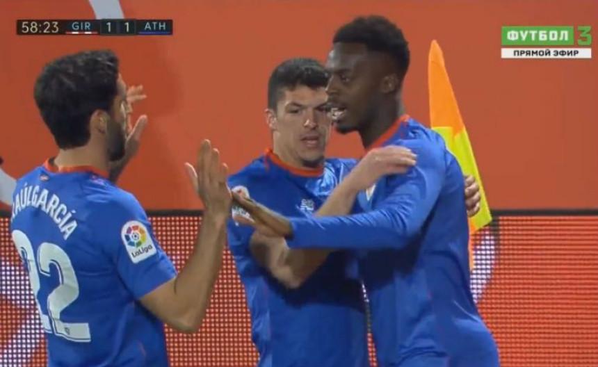 ŠPA: Bilbao okrenuo Đironu!