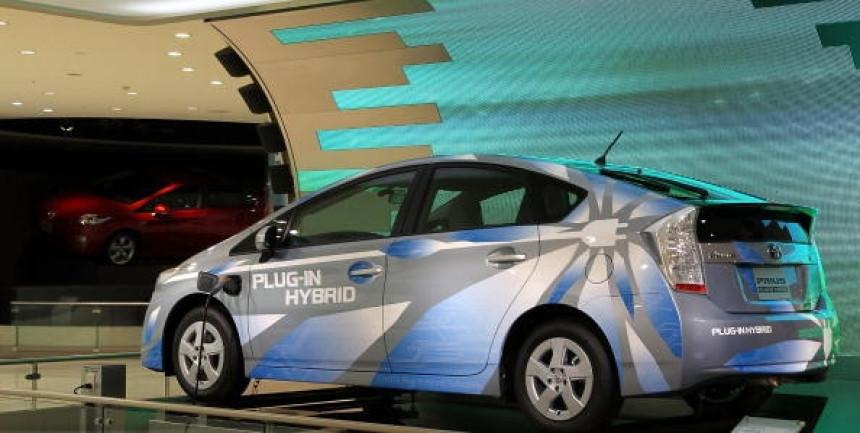 Svakom Nijemcu koji kupi elektromobil od države 4.000 €