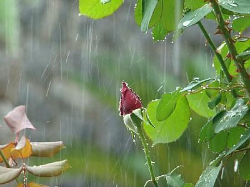 U BiH svježije i kišovito vrijeme