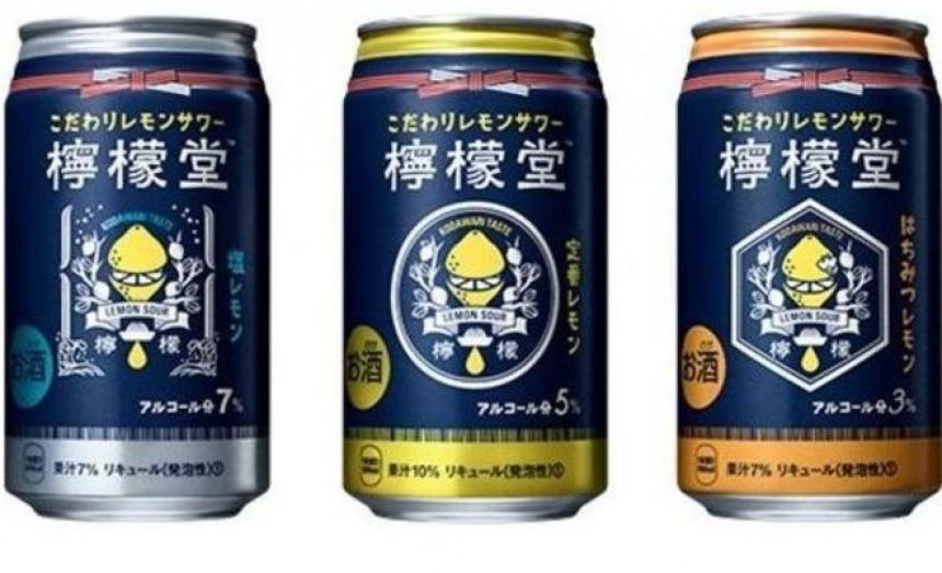 """""""Koka-kola"""" u Japanu lansirala svoje prvo alkoholno piće"""