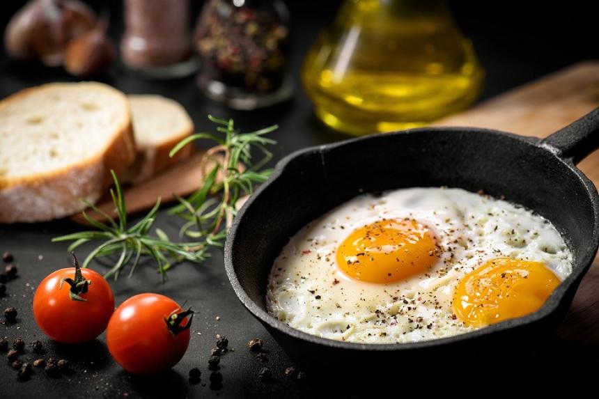 Jesu li jaja uopšte zdrava?
