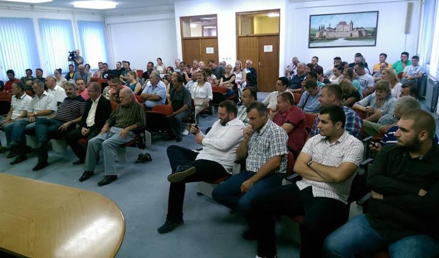 Нови оптимизам зрачи у Козарској Дубици