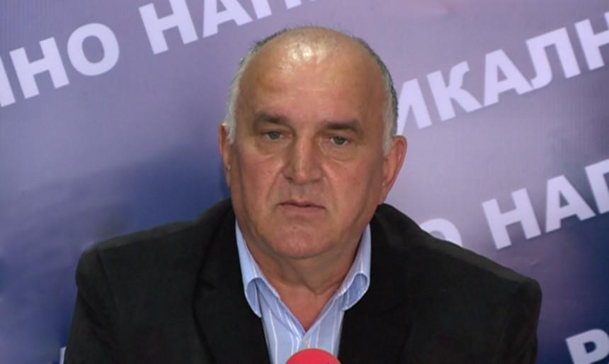 Blagojević: U Bijeljini vlada bezakonje