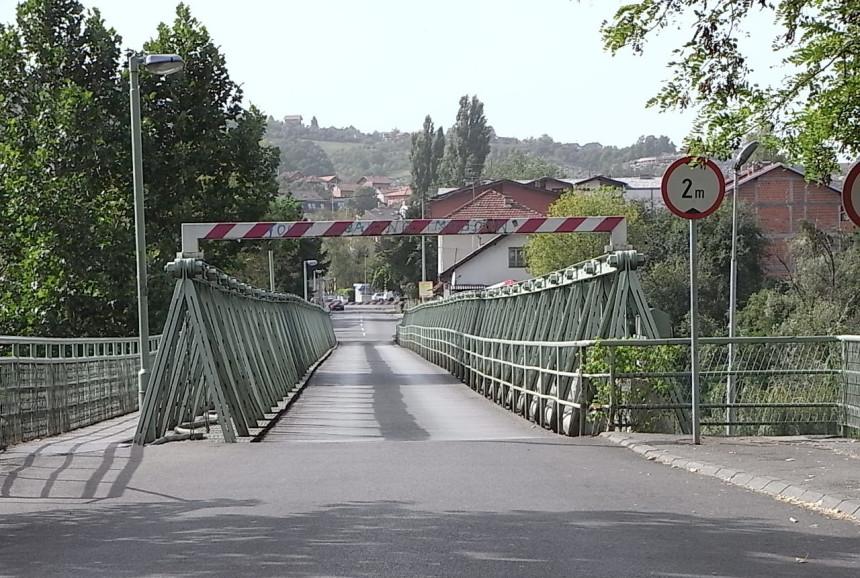 Žena pokušala da se ubije skokom u Vrbas