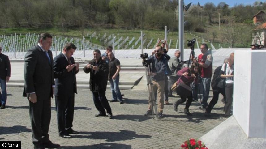 """""""Геноцид"""" у Сребреници!?"""