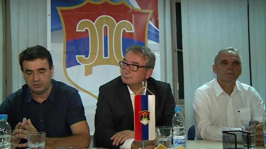SDS uvjeren: Dostić novi načelnik Foče