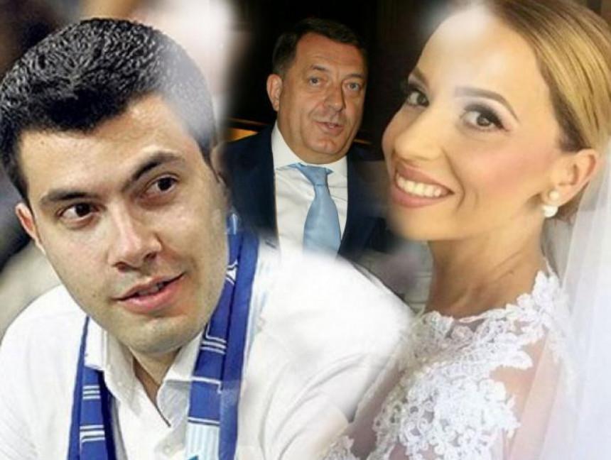Milorad Dodik dočekuje peto unuče