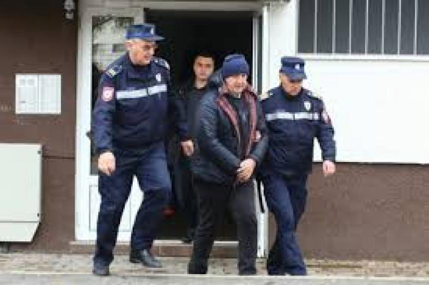 Traže produženje pritvora Aliji