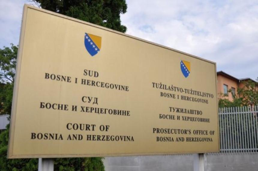 Hapšenje zbog ubistva srpskog dječaka