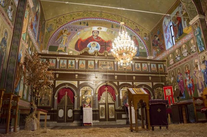 Patrijarh podržao Ukrajinsku crkvu