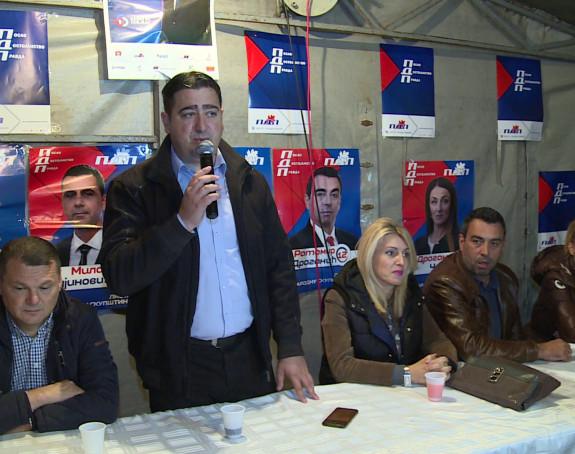 Dodik je svjestan da gubi izbore