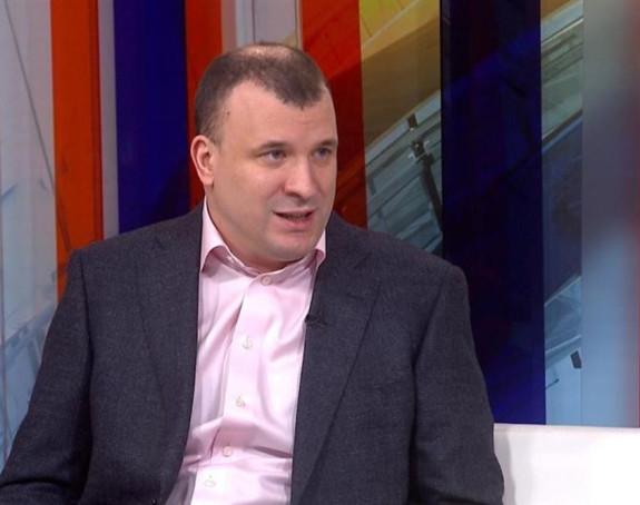 Jovanović: Vrijeme je da Dodik ode!
