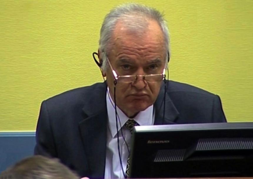 """""""Haški tribunal - pesnica NATO-a"""""""