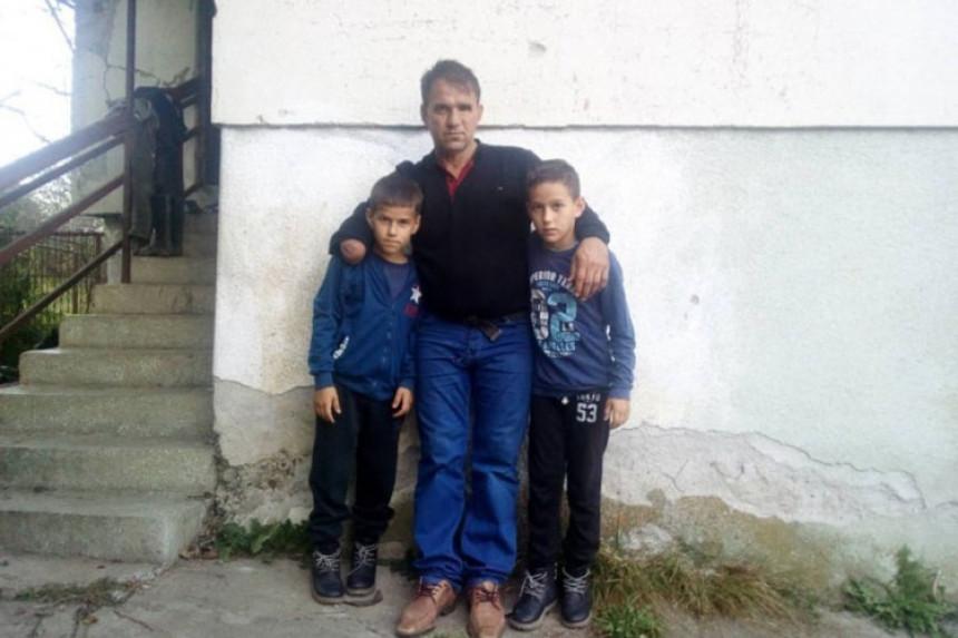 Pomozite da ova porodica dobije krov nad glavom