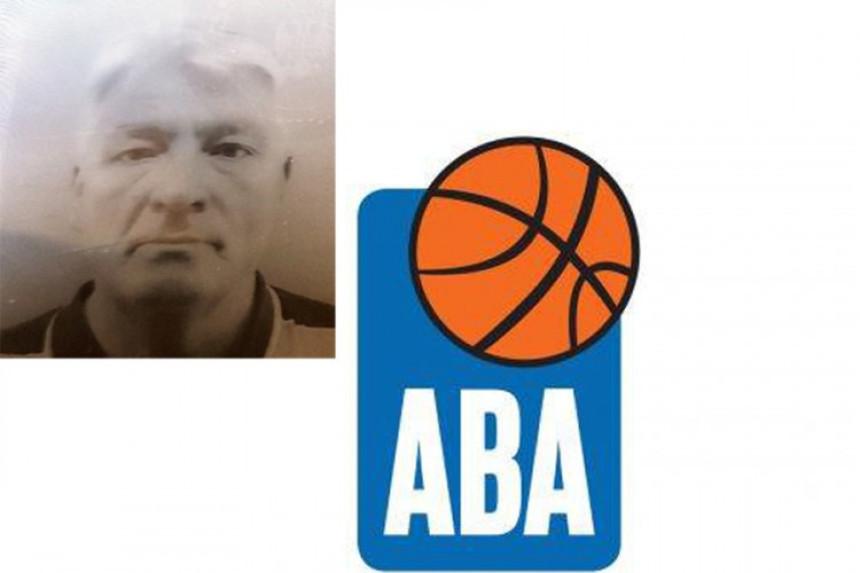 Preminuo potpredsjednik ABA lige Predrag Milojević