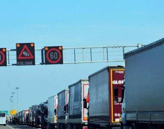 Stimulacija za izbjegavanje autoputa u RS